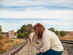 Getting back on track without judgment and restriction